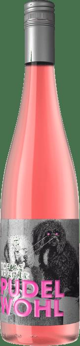 2020 Krämer Pudelwohl Rosé