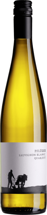 2018 Pflüger Sauvignon Blanc Quarzit BIO