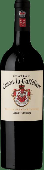 2014 Château Canon La Gaffelière