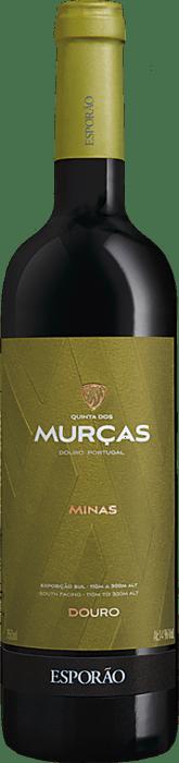 2017 Quinta dos Murças Minas