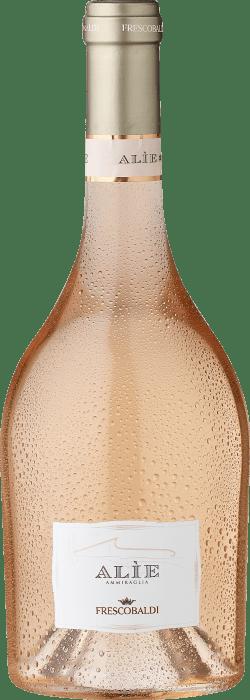 2019 Frescobaldi Alìe Rosé in der Magnumflasche