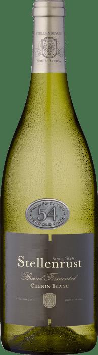 2018 Stellenrust 54 Barrel Fermented Chenin Blanc