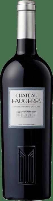 2019 CHÂTEAU FAUGÈRES (SUBSKRIPTION)