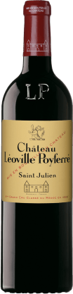 2018 CHÂTEAU LÉOVILLE-POYFERRÉ (SUBSKRIPTION)