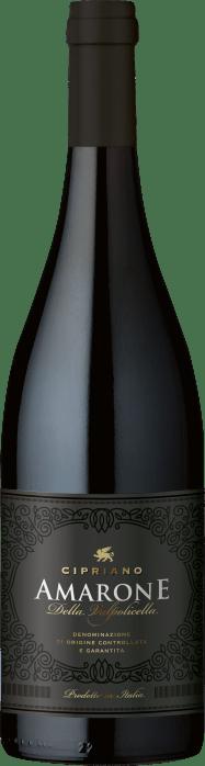 2015 Cipriano Amarone della Valpolicella