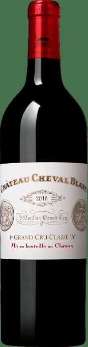 2019 CHÂTEAU CHEVAL BLANC (SUBSKRIPTION)