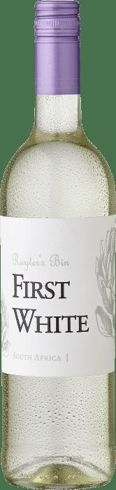 2021 Ruyter's Bin First White