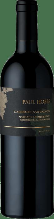 2015 Paul Hobbs Nathan Coombs Estate Cabernet Sauvignon