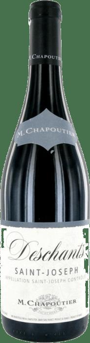 2017 M. Chapoutier »Deschants«