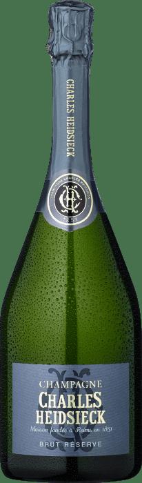 Champagner Charles Heidsieck Brut Réserve