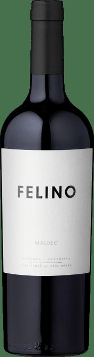 2018 Viña Cobos »Felino« Malbec