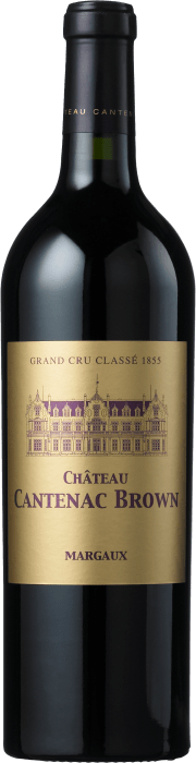 2019 CHÂTEAU CANTENAC BROWN (SUBSKRIPTION)