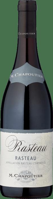 2019 M. Chapoutier »Rasteau«
