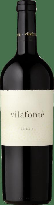 2017 Vilafonté Series C