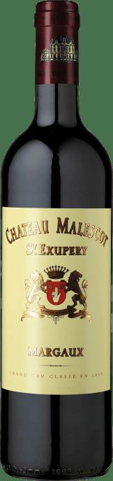 2018 CHÂTEAU MALESCOT-SAINT-EXUPÉRY (SUBSKRIPTION)