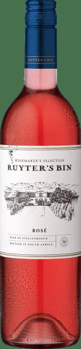 2020 Ruyter's Bin Rosé