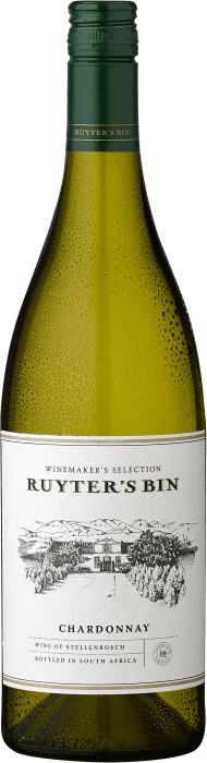 2020 Ruyter's Bin Chardonnay