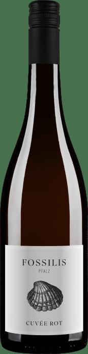 2018 Ökonomierat Janson Fossils Rotwein Cuvée