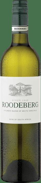 2019 KWV Roodeberg White