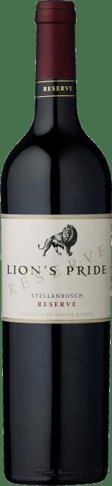2019 Lion's Pride Reserve