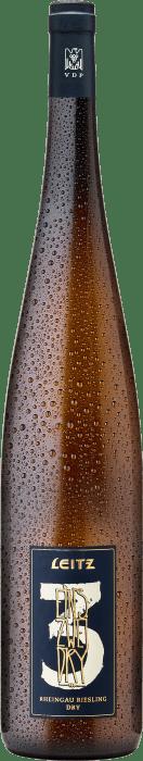 2018 Leitz Eins-Zwei-Dry Riesling in der Magnumflasche