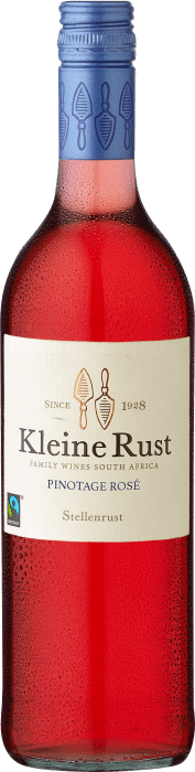 2020 Kleine Rust Pinotage Rosé