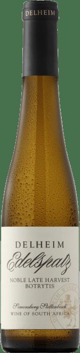 2019 Delheim Edelspatz Late Harvest