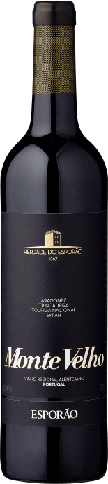 2019 Monte Velho Tinto