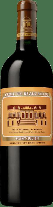 2018 LA CROIX DE BEAUCAILLOU (SUBSKRIPTION)