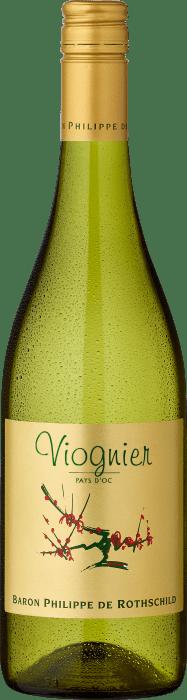 2019 Baron Philippe de Rothschild Les Cépages Viognier