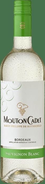 2019 Mouton Cadet Sauvignon Blanc
