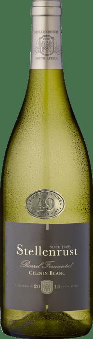 2018 Stellenrust 53 Barrel Fermented Chenin Blanc