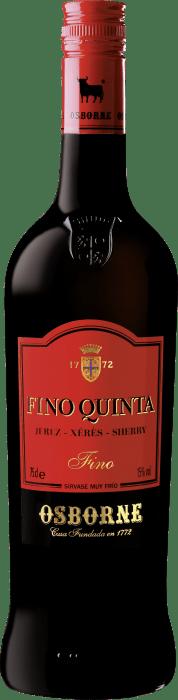 Osborne Sherry Fino Quinta