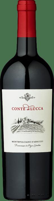 2019 Conte di Lucca