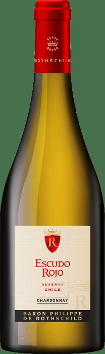 2019 Rothschild Escudo Rojo Rerserva Chardonnay