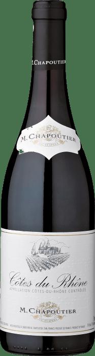 2019 M. Chapoutier Côtes du Rhône