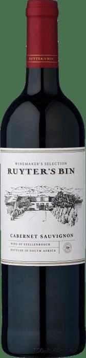 2018 Ruyter's Bin Cabernet Sauvignon