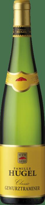 2016 Hugel & Fils Gewürztraminer Classic