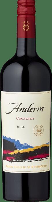 2017 Rothschild Anderra Carmenere