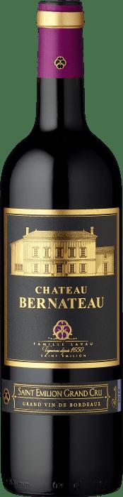 2015 Château Bernateau