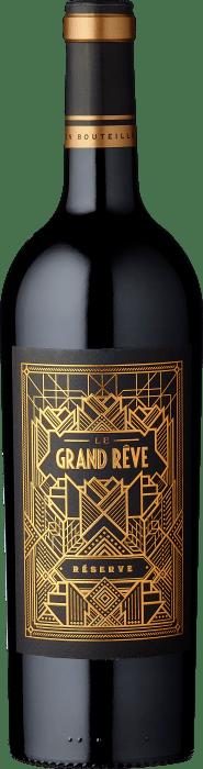 2018 Le Grand Rêve Réserve
