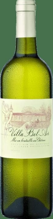 2018 Château Villa Bel Air Blanc