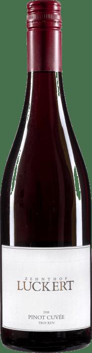 2018 Zehnthof Luckert Pinot Cuvée
