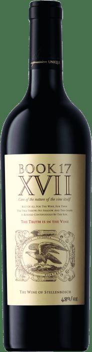 2018 De Toren Book XVII