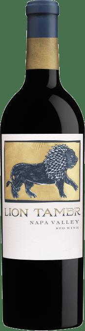 2016 Hess Lion Tamer Red Blend
