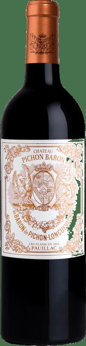 2019 CHÂTEAU PICHON LONGUEVILLE BARON (SUBSKRIPTION)