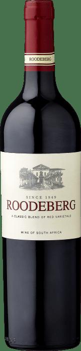 2018 KWV Roodeberg
