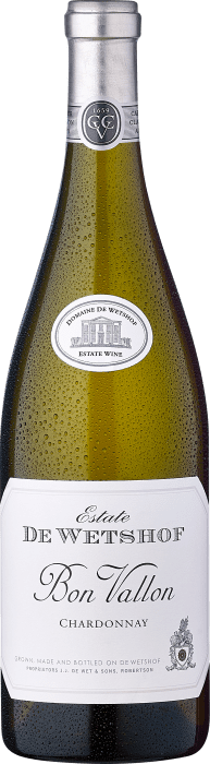 2019 De Wetshof Estate »Bon Vallon« Chardonnay