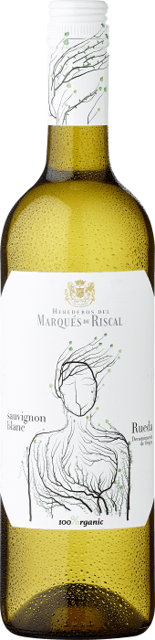 2019 Marqués de Riscal Sauvignon Blanc Organic Bio