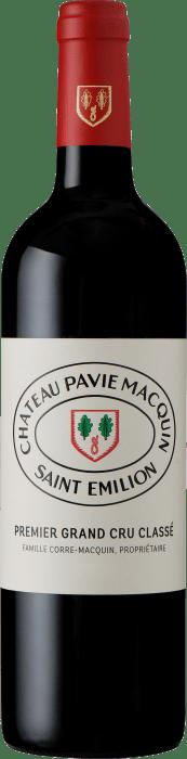 2018 CHÂTEAU PAVIE MACQUIN (SUBSKRIPTION)